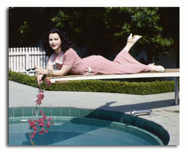 (SS3231774) Hedy Lamarr Movie Photo