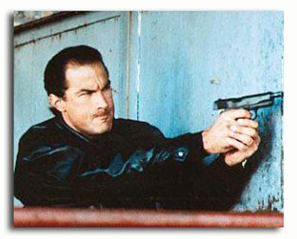(SS3236493) Steven Seagal  Marked for Death Movie Photo