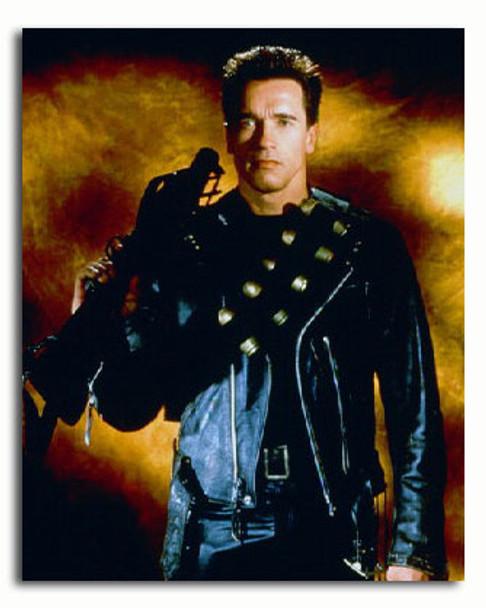 (SS3236623) Arnold Schwarzenegger  Terminator 2: Judgment Day Movie Photo