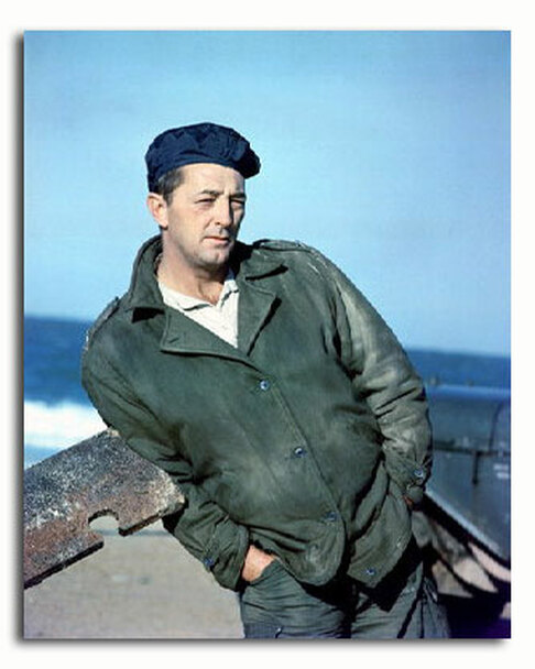 (SS3248791) Robert Mitchum Movie Photo