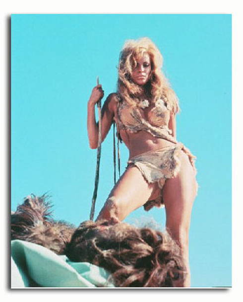 (SS3250377) Raquel Welch  One Million Years B.C. Movie Photo