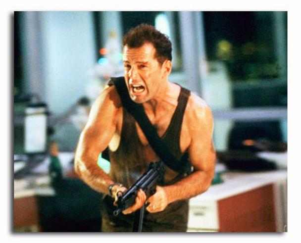 (SS3250468) Bruce Willis  Die Hard Music Photo