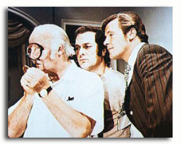 (SS3254810) Cast   The Persuaders! Movie Photo