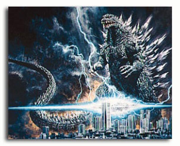 (SS3270982)  Godzilla: The Series Television Photo