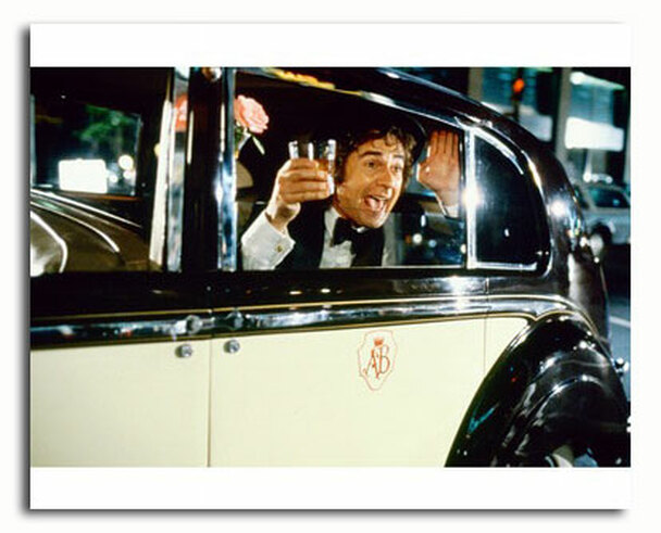(SS3272308) Dudley Moore  Arthur Movie Photo