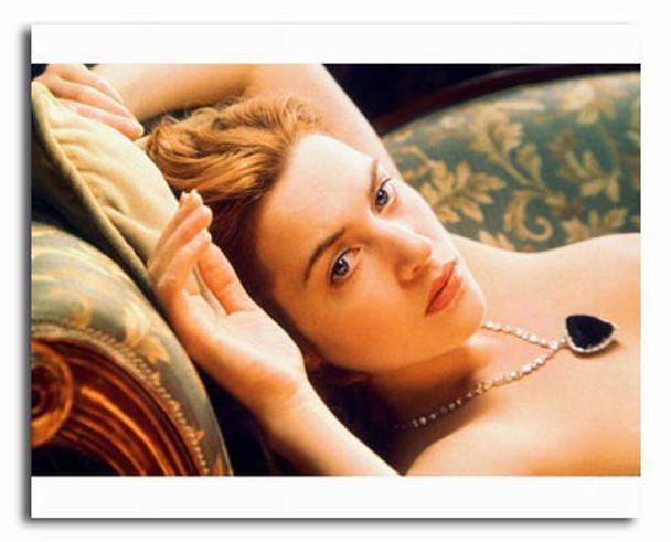 (SS3273686) Kate Winslet  Titanic Movie Photo