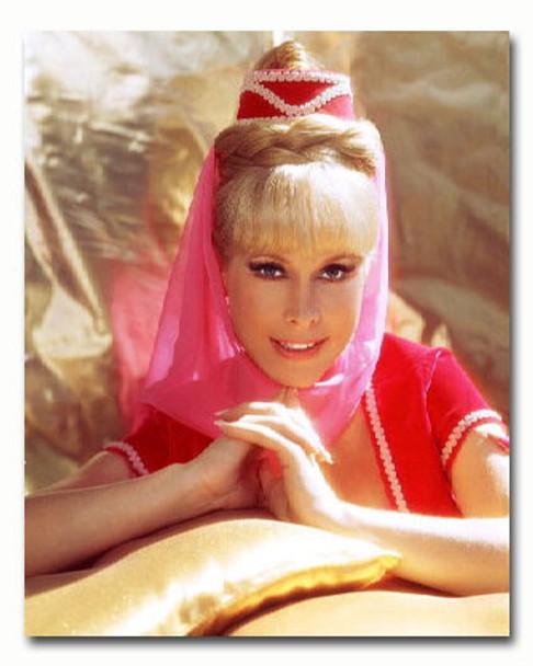 (SS3278756) Barbara Eden  I Dream of Jeannie Movie Photo