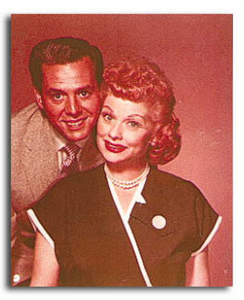 (SS3279497) Cast   I Love Lucy Television Photo