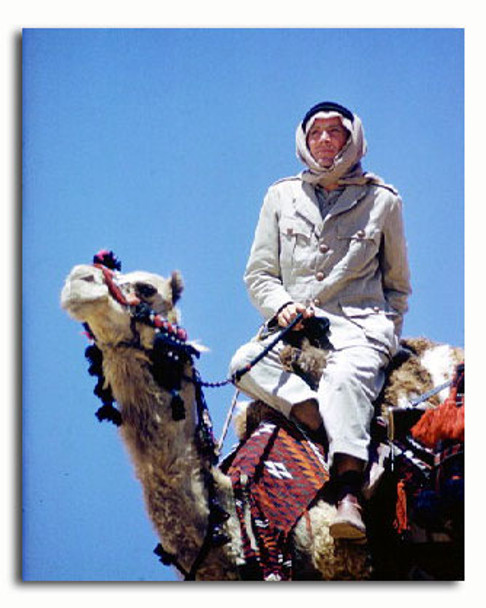 (SS3282838) Peter O'Toole  Lawrence of Arabia Movie Photo