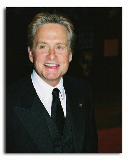 (SS3314558) Michael Douglas Movie Photo