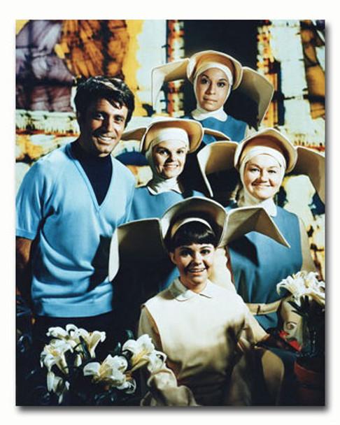 (SS3314857) Sally Field  The Flying Nun Movie Photo