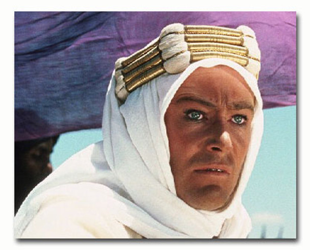 (SS3316079) Peter O'Toole  Lawrence of Arabia Movie Photo