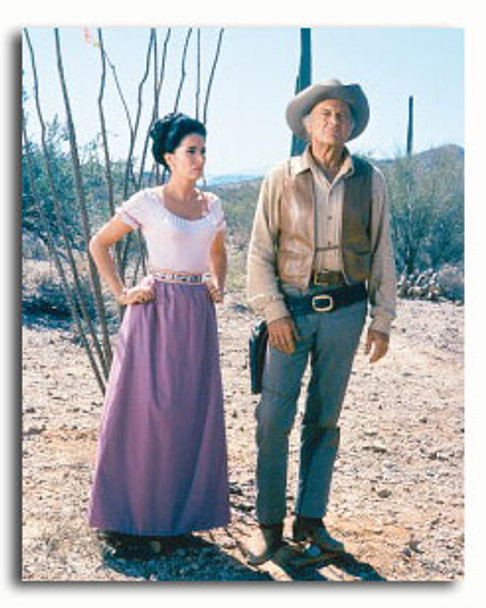 (SS3319017) Cast   The High Chaparral Movie Photo
