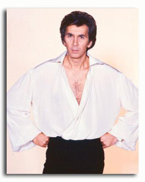 (SS3319459) Frank Langella  Dracula Movie Photo