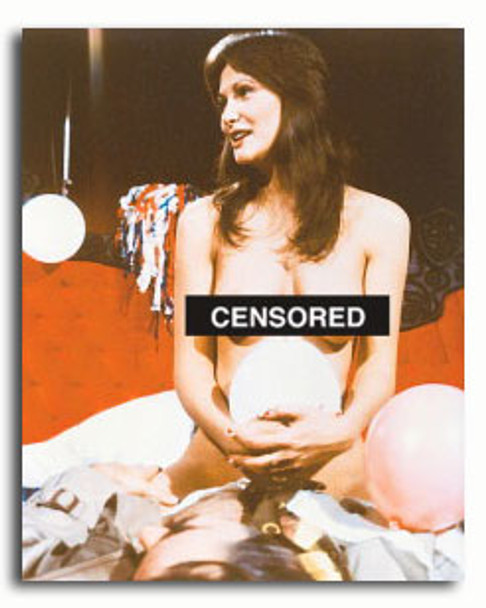 Linda lovelace and deep throat