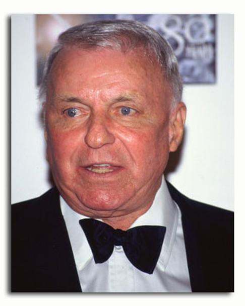(SS3320824) Frank Sinatra Music Photo