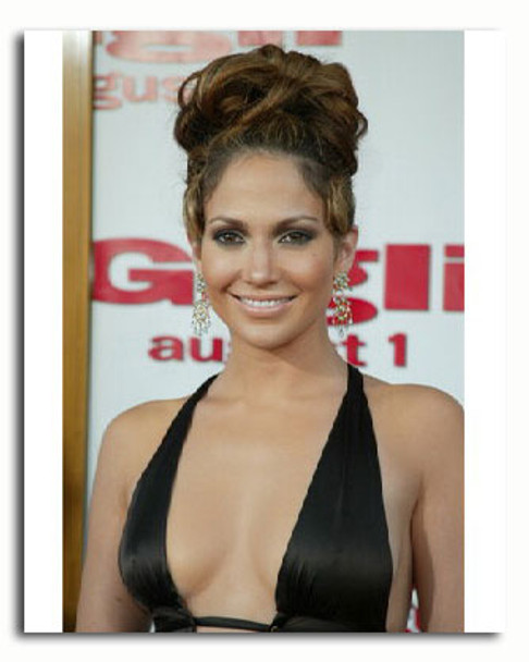 (SS3327779) Jennifer Lopez Music Photo