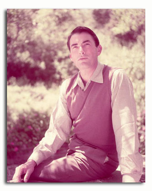 (SS3331172) Gregory Peck Movie Photo