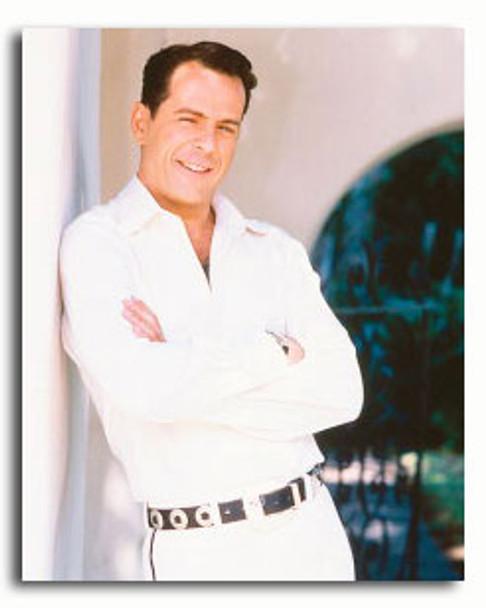 (SS3332056) Bruce Willis Music Photo