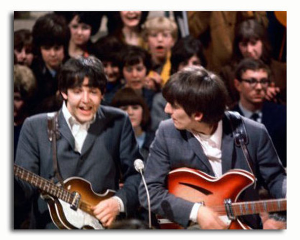 (SS3335995) The Beatles Music Photo
