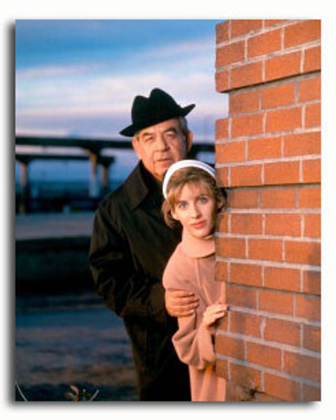 (SS3337009) Cast   Father Dowling Mysteries Television Photo