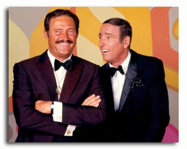 (SS3338140) Cast   Rowan & Martin's Laugh-In Television Photo