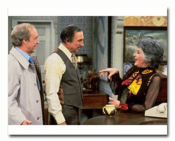 (SS3338634) Cast   Maude Television Photo
