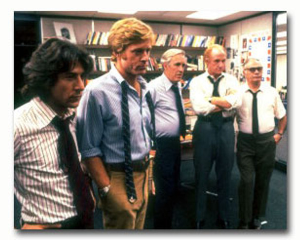 (SS3339908) Cast   All the President's Men Movie Photo