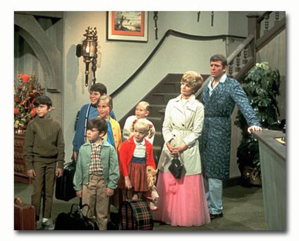 (SS3340922) Cast   The Brady Bunch Movie Photo