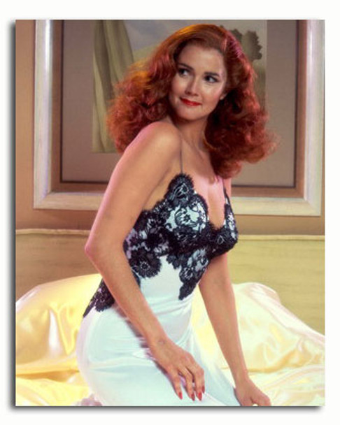(SS3341260) Lynda Carter  Rita Hayworth: The Love Goddess Movie Photo