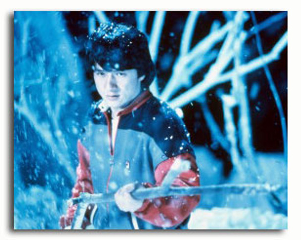 (SS3341312) Jackie Chan Movie Photo