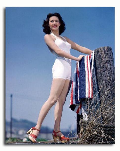 (SS3342430) Yvonne De Carlo Movie Photo