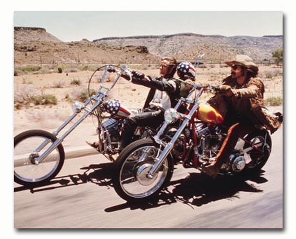 (SS3343223) Cast   Easy Rider Movie Photo