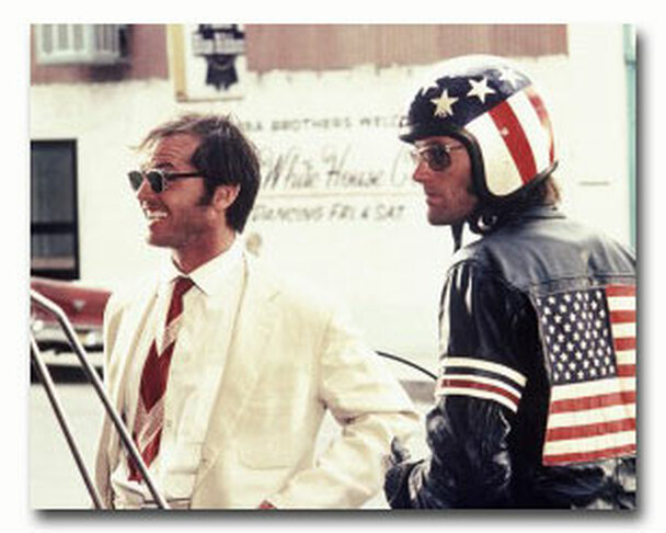 (SS3343262) Cast   Easy Rider Movie Photo