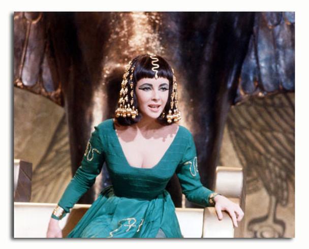(SS3350256) Elizabeth Taylor  Cleopatra Movie Photo