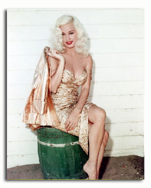 (SS3350425) Mamie Van Doren Movie Photo