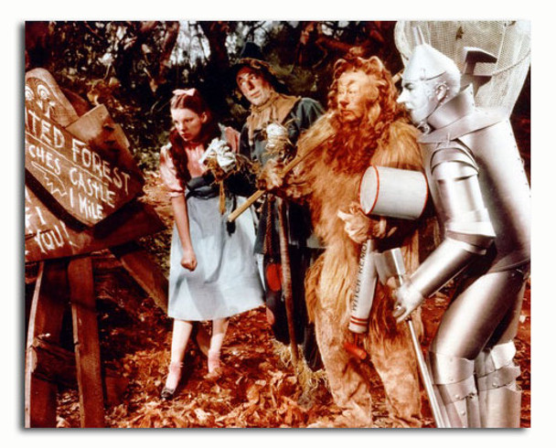 (SS3350503) Cast   The Wizard of Oz Movie Photo
