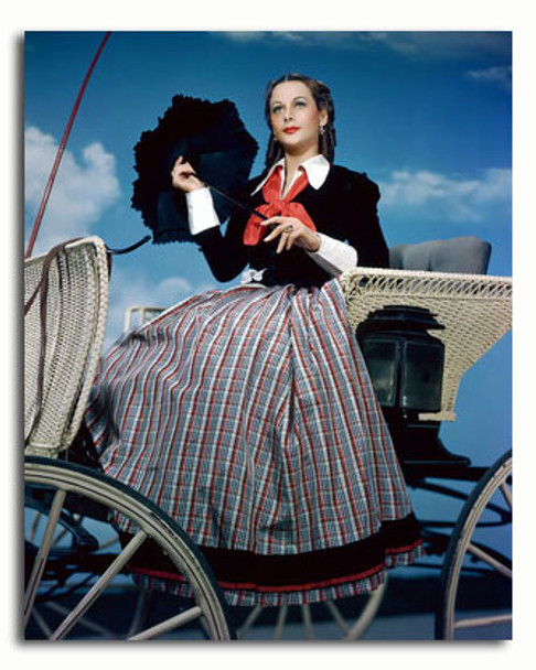 (SS3353220) Hedy Lamarr Movie Photo