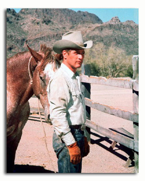 (SS3362710) Paul Newman  Hombre Movie Photo
