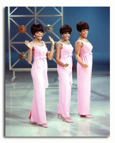 (SS3363620) The Supremes Music Photo
