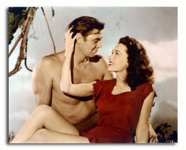 (SS3363685) Cast   Tarzan the Ape Man Movie Photo
