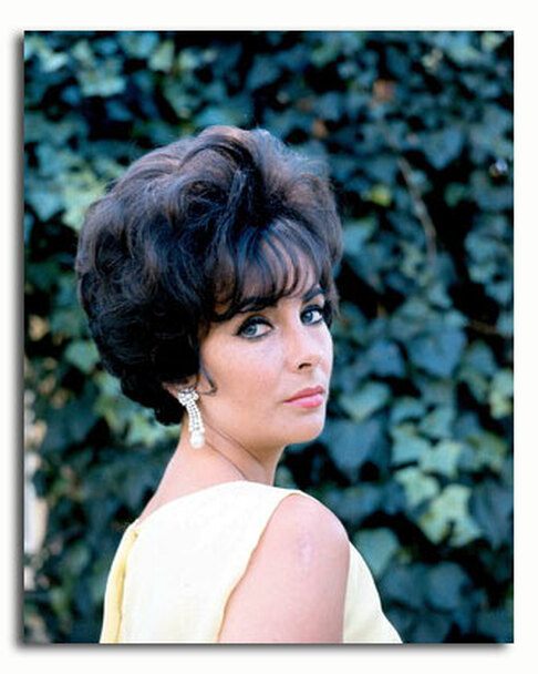(SS3363698) Elizabeth Taylor Movie Photo