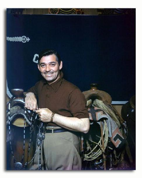 (SS3367117) Clark Gable Movie Photo