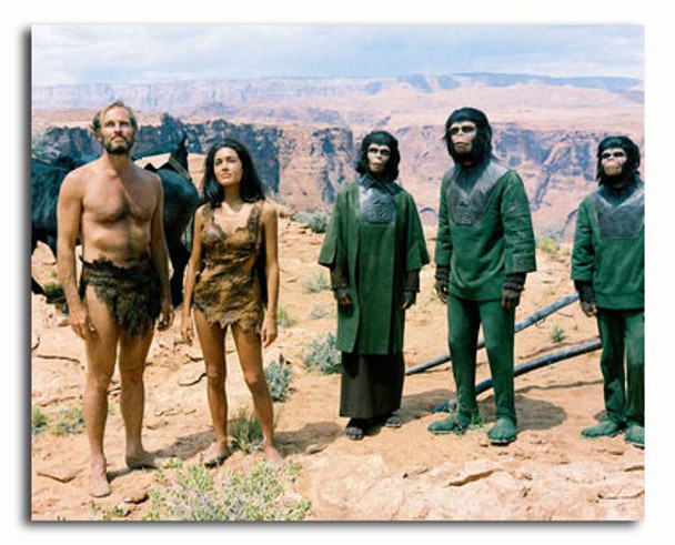 (SS3368638)  Planet of the Apes Television Photo