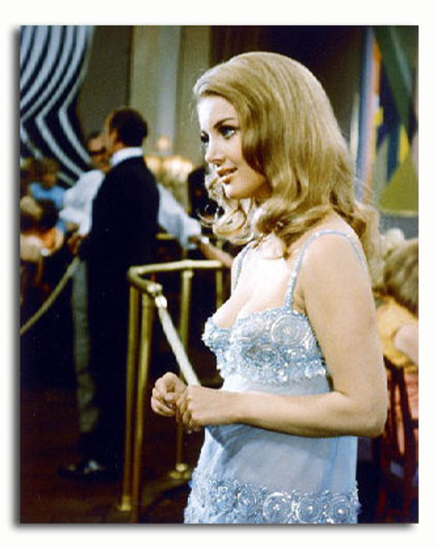 (SS3370770) Barbara Bouchet Movie Photo