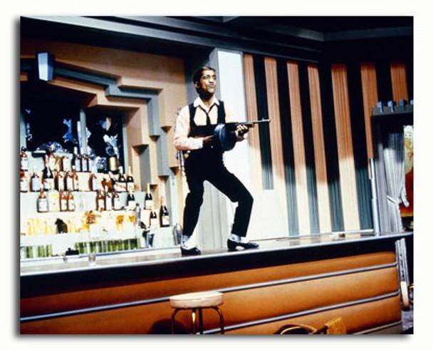 (SS3371576) Sammy Davis Jr. Music Photo