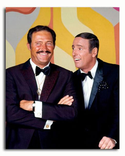 (SS3381300) Cast   Rowan & Martin's Laugh-In Television Photo
