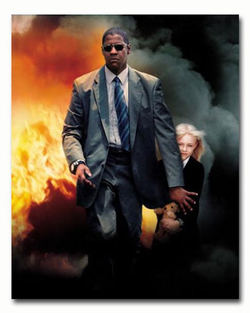 (SS3383640) Denzel Washington Movie Photo