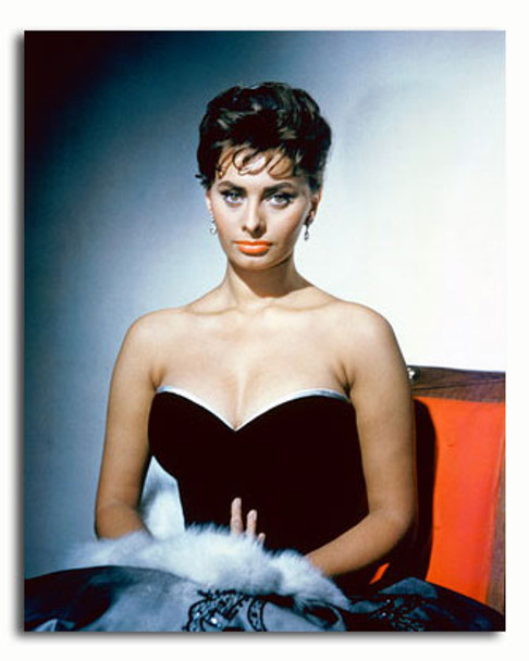 (SS3396484) Sophia Loren Movie Photo