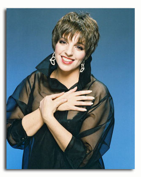 (SS3400449) Liza Minnelli Music Photo